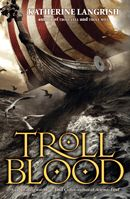 """""""The boy twisted like a cat. With a swirl of cloak and a rasping sound, something flashed into the air.""""    A long steel sword…    Peer and Hilde are thirsty for adventure, so when a Viking longship docks at their village, they decide to set sail for Vinland – a mysterious place far across the perilous sea.    But are the ship's captain and his sword-wielding son really honest sailors? And will Peer and Hilde ever return?"""