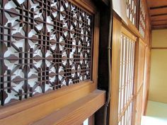 大正楼客室の意匠