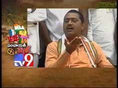 Vizianagaram Panchayat voters' 'pulse' - Part 2