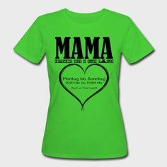 Frauen Bio-T-Shirt - Frauen Bio-T-Shirt