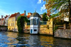 In Brugge by panzarinho on 500px