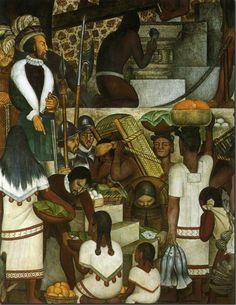 Historia de Cuernava y Morelos.