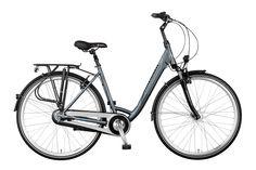Kreidler Raise RT3 Shimano Nexus 7-Speed FH – rower miejski