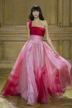 Georges Chakra Haute Couture Spring/Summer 2016