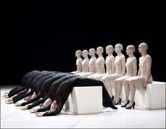 "repetition ""Stabat Mater"" © D. Theatre Design, Stage Design, Set Design, Pina Bausch, Contemporary Dance, Modern Dance, Alvin Ailey, Dance Movement, Biarritz"