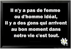 citations en image Plus Image Citation, Quote Citation, French Words, French Quotes, Words Quotes, Me Quotes, Sayings, Quotes About Everything, Think