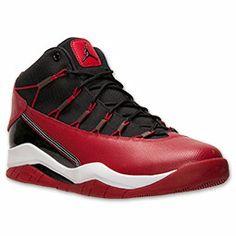49ae39ea19111a Men s Jordan Prime Flight Basketball Shoes