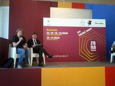 """PALCOSCENICO IN CAMPANIA.it: BN:  """"Zona Franca"""" di musica e cultura, nel segno della programmazione di qualità"""