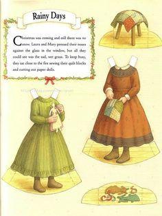 Little House Christmas
