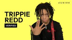 Check out this awesome collection of Trippie Redd wallpapers, with 34 Trippie Redd wallpaper pictures for your desktop, phone or tablet. Trippy Iphone Wallpaper, Trippie Redd, Wallpaper Pictures, Top Free, Hd Images, Homescreen, Background Images, Meant To Be, Lyrics