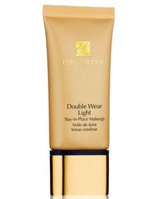 """15-hour wear, light as air; long-wear makeup is now lightweight makeup. Goes on sheer, leaves skin free to breathe all day. Controls oil. Resists smudging and won't """"melt"""" off through heat and humidit"""