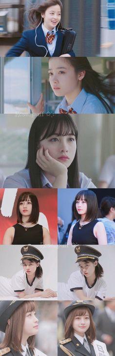 橋本環奈 Cute Japanese Girl, Japanese School, Asian Woman, Asian Girl, Hashimoto Kanna, Cute School Uniforms, Hd Images, Asian Beauty, Eye Candy