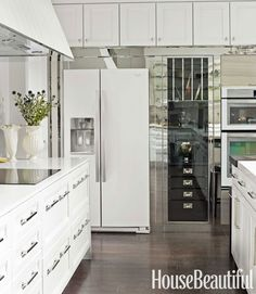 whirlpool white ice appliances - Google Search...hmmmm kind of like the look of a white fridge!!