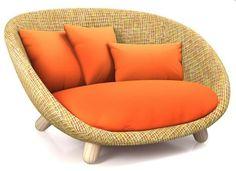 Moooi Love Sofa Designed by Marcel Wanders