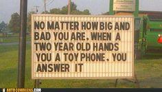 mobile phones, laugh, funni, mobiles, parent, humor, kids, childhood, true stories