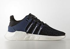 The White Mountaineering x adidas EQT 93-17 Boost WIll Be Releasing In March • KicksOnFire.com