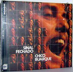 Chico Buarque Sinal Fechado 1974