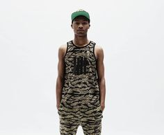 "Undefeated ""Bad Sports"" Spring/Summer 2013 Collection Drop1 