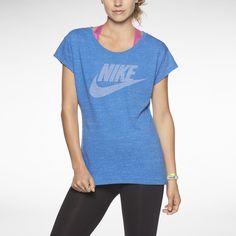 Nike Store. Nike Gym Vintage Women's T-Shirt