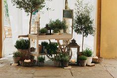 Un matrimonio provenzale al Castello di San Sebastiano