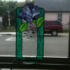 flower would be pretty as a mirror too