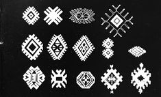 Oriental Rug & Kilim Motifs, Symbols & Meaning Persian Motifs, Persian Rug, Native Symbols, Rug Loom, Yoga Symbols, Symbolic Representation, Afghan Rugs, Patterned Carpet, Rugs On Carpet