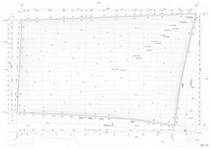 Junya Ishigami . Kanagawa Institute of Technology KAIT Square . Tokyo afasia (14)   a f a s i a Steven Holl, Shiga, Iowa, Cartography, Tokyo, Diagram, Technology, Map, Art School
