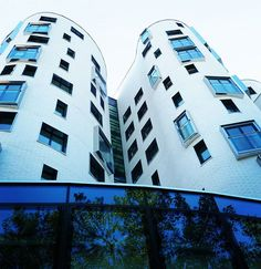 Ventilated, insulated or coated, alsecco manufacture and supply systems that can fulfil the architectural, performance and budgetary demands External Wall Insulation, Brickwork, Facade, Multi Story Building, Architecture, Design, Arquitetura, Facades