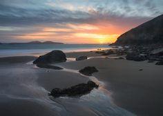 https://flic.kr/p/RKyA6B | Porthmeigan, Pembrokeshire | Taken at Porthmeigan, St Davids Peninsular.Lee ND Soft Grad .9