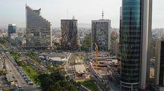 Lima baja un puesto entre las ciudades más atractivas para los negocios