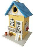 Amazon.com : Windmill Birdhouse --- Ye Ol' Mill | Gifts and Décor | By Best Home Products : Patio, Lawn & Garden