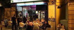 Taquería Mi Ciudad. Auténtico mexicano en Ópera.Madrid Cool Blog