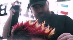 """772 Me gusta, 15 comentarios - OFFICIAL JOSE THE BARBER (@jose_the_barber_10) en Instagram: """"COLOR TEXTURA FADE #haircut#color#haircolor #peinados #texturas #sharphade #haircolor…"""""""