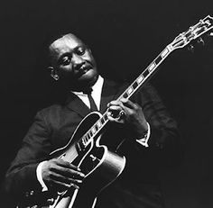 Wes Montgomery  God of Jazz Guitarist
