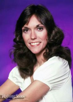 Karen Carpenter died age The singer-songwriter died of a heart attack caused by anorexia nervosa. Karen Carpenter, Richard Carpenter, Karen Richards, Music Photo, Before Us, Female Singers, Celebs, Celebrities, Role Models