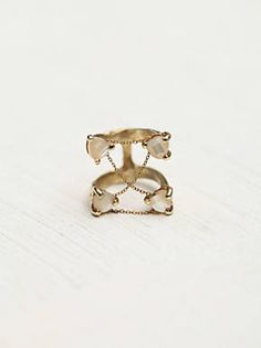 Free People Lilah Ring, $158.00