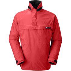 Buffalo Mens Mountain Shirt - Red (Exclusive Colour)
