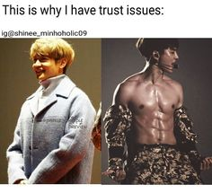 """516 Likes, 13 Comments - SHINee India (@shinee_minhoholic09) on Instagram: """"I'm just obsessed about his abs…"""""""