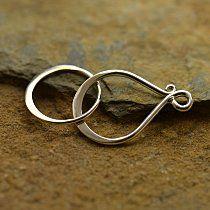 Beautiful Handmade Silver Clasps at http://www.ninadesigns.com/bali_bead_shop/list/sterling_silver-handmade-clasp/r/newest/40/1