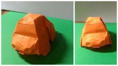 car origami