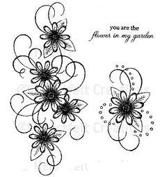 Top 10 Daisy Tattoo Designs