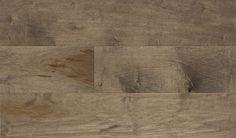 Hard Maple - Stone Brown - Mercier Maple Hardwood Floors, Slate Flooring, Cork Flooring, Engineered Hardwood, Laminate Flooring, Wood Floor Finishes, Armstrong Flooring, Commercial Flooring, Types Of Wood