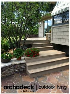Urbandale Deck and Patio