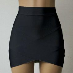 0a226652734e9 Cross Strap Mini Skirt (Multiple Colors) Fashion Designer