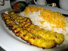 The Recipeless Cook: Kebab Koobideh (Iranian Chicken Kebabs)