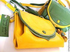 507a20531cb5 Женские сумки ручной работы. Ярмарка Мастеров - ручная работа. Купить  Сумочка кожаная