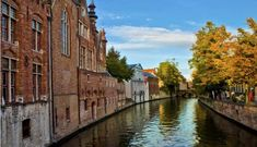 Bruges Guided Day Trip from Paris