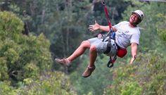 Kona Ziplines   Big Island Ziplines   Zip Line Hawaii Must do.. Best expirence, wonder view, well worth it!