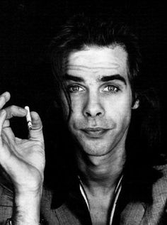 nick cave | After my top ten most influential texts, I thought I might do a top ...