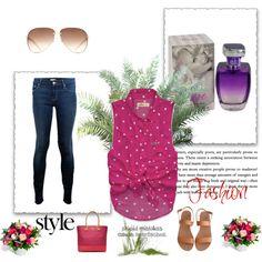 ¡Sácale provecho al verano con ayuda de unas sandalias y una blusa vaporosa!  1.- Perfume Tease- Paris Hilton http://fashion.linio.com.mx/a/parishilton